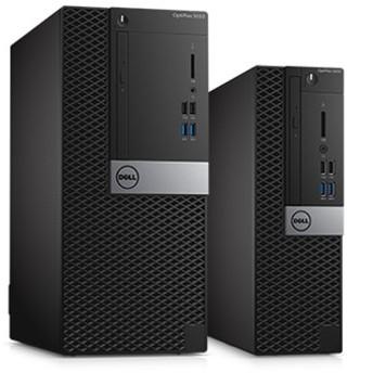 【Dell】OptiPlex5050 ミニタワー プレミアムモデル