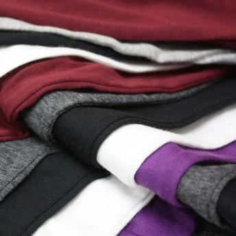 Tシャツ - GROOVY STORE ロンT トライバル クルー Vネック ロングスリーブ Tシャツ メンズファッション 通販 Vネック ロンT 長袖 トライバル系 ストリート系