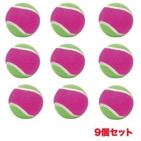 【法人限定】ターゲットボール 9個1組 直径約6cm ターゲットゲーム専用 的当てゲーム用 ボール 9個セット レクリエーション イベント 遊び B2215B