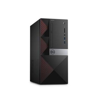 【Dell】Vostro 3668ミニタワー ベーシックモデル