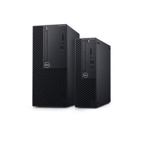 【Dell】OptiPlex3060 スモールシャーシ ベーシックモデル(大容量HDD) OptiPlex3060 スモールシャーシ ベーシックモデル(大容量HDD)