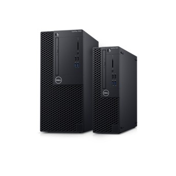 【Dell】OptiPlex3060 スモールシャーシ ベーシックモデル(大容量HDD)