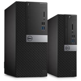 【Dell】OptiPlex5050 スモールシャーシ プレミアムモデル(大容量HDD)