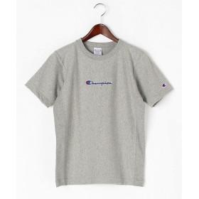 <Champion/チャンピオン> Tシャツ(C3-M304) 070オックスフォードグレー 【三越・伊勢丹/公式】