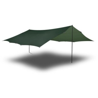 HILLEBERG タープ20XP(エクスペディション) Green 12770030008020