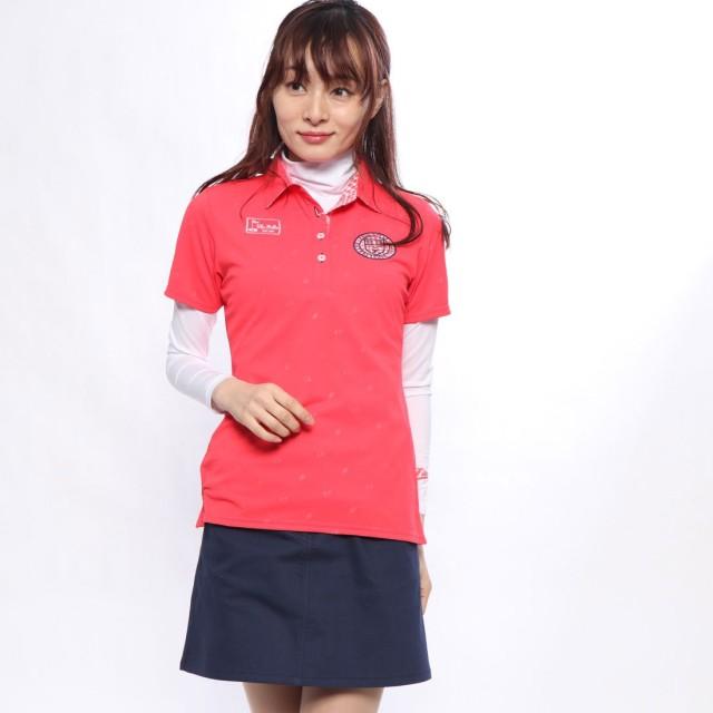 フィラ FILA レディース ゴルフ セットシャツ 半袖シャツ+長袖インナーセット 759500