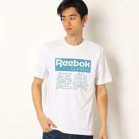 [マルイ]【セール】【リーボック クラシック】メンズTシャツ(CL GP INT ユニセックス Tシャツ)/リーボック クラシック(REEBOK CLASSIC)