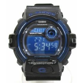 カシオ Gショック 3285 G-8900A クォーツ 時計 腕時計 メンズ【中古】