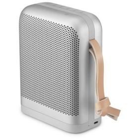 Bang&Olufsen B&O PLAY Beoplay P6 Natural ワイヤレススピーカー 360度サウンド