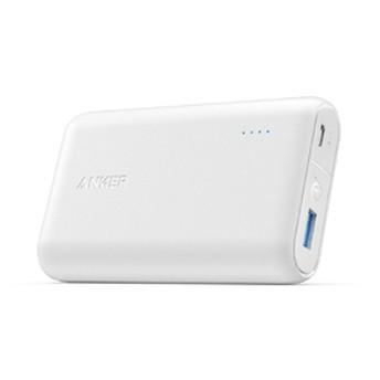 アンカーモバイルバッテリー 10000mAhPowerCore Speed 10000 QCホワイトA1266021-9