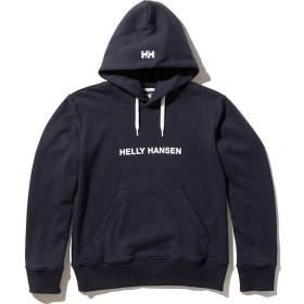 (セール)(送料無料)HELLY HANSEN(ヘリーハンセン)トレッキング アウトドア スウェット HH Logo Sweat Parka HE31907 HB レディース HB