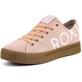 ROXY(ロキシー) MY ROXY レディーススニーカー(マイロキシー) RFT191314 ピンク ローカット