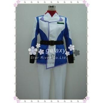ガンダムSEED DESTINY アスラン オーブ軍服 コスプレ 衣装 cc0202