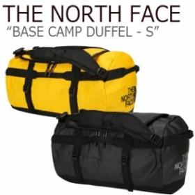 90bc8497e183 ノースフェイス ボストンバッグ THE NORTH FACE メンズ レディース BASECAMP DUFFEL-S ベースキャンプ ダッフル
