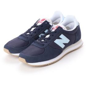 ニューバランス new balance NB WL220 ((CRC)ネービー)