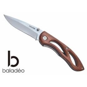 baladeo(バラデオ) knife Maringa bd-0160 アウトドア サバイバル キャンプ グッズ 折りたたみ ポケット ナイフ