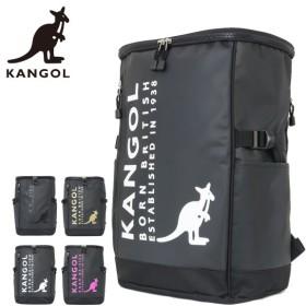 KANGOL カンゴール リュック 30L スクエア 250-4951