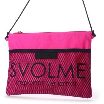 スボルメ SVOLME サッカー/フットサル バッグ サコッシュ 1191-19120