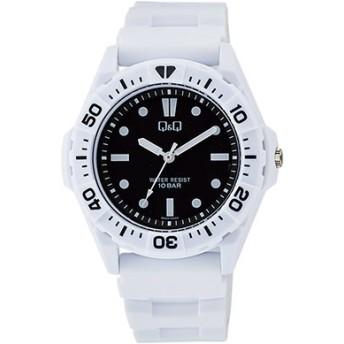 シチズン時計 Q & Q 10気圧防水腕時計 VS30-002 VS30-002