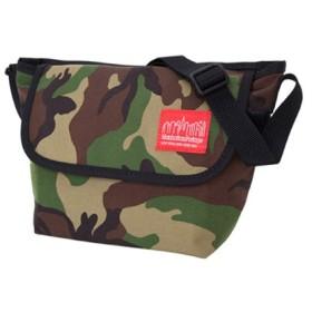 マンハッタン ポーテージ Casual Messenger Bag ユニセックス W.Camo XS 【Manhattan Portage】