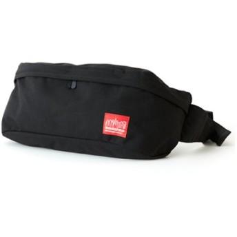 マンハッタン ポーテージ Fixie Waist Bag ユニセックス Black S 【Manhattan Portage】