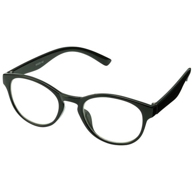 (GU)ファッショングラスH BLACK