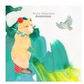 渡辺翔太 / Awareness 国内盤 〔CD〕