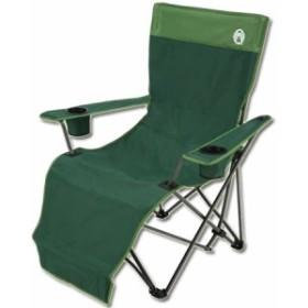 コールマン(Coleman) キャンプ イージーリフトチェアST(グリーン) 2000010499 【アウトドア バーベキュー 椅子 運動会 コンパクト】