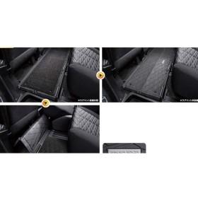 デリカD:5 マルチラグマット 三菱純正部品 CV1W  パーツ オプション