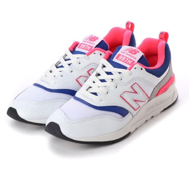 ニューバランス new balance NB CM997H ((AJ)ホワイト)
