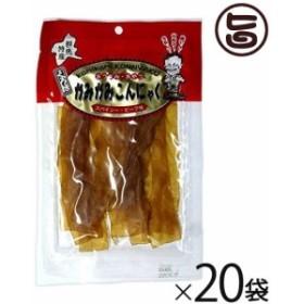 カミカミこんにゃく スパイシービーフ味 60g×20袋 噛み噛み こんにゃく  条件付き送料無料