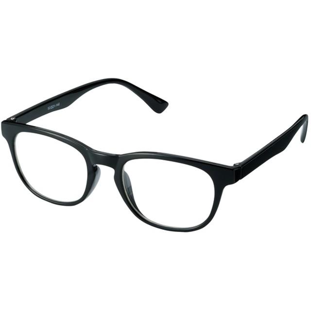 (GU)ファッショングラスB BLACK