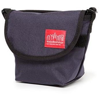 マンハッタン ポーテージ Mini Nylon Messenger Bag ユニセックス D.Navy XS 【Manhattan Portage】