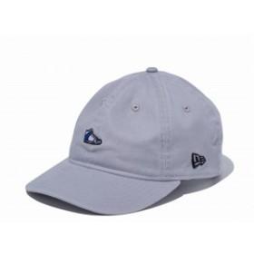 ニューエラ:9THIRTY クロスストラップ ミニロゴ スニーカー【NEW ERA カジュアル 帽子 キャップ】