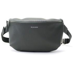 ギャレリア コンバース ボディバッグ CONVERSE PU Body Bag 14072800 ユニセックス グレー F 【GALLERIA】