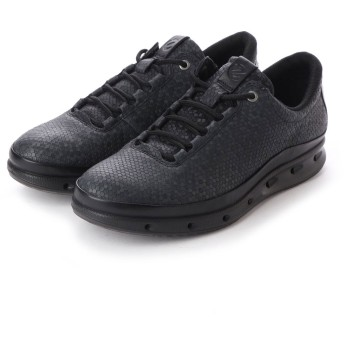 エコー ECCO COOL M Shoe (BLACK/BLACK)