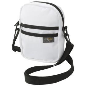 (GU)ミニショルダーバッグ WHITE