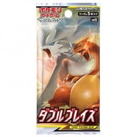 ポケモンカードゲーム サン&ムーン 拡張パック「ダブルブレイズ」