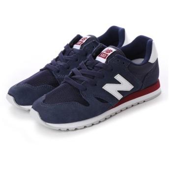 ニューバランス new balance NB U520 ((GG)ネービー/ホワイト)