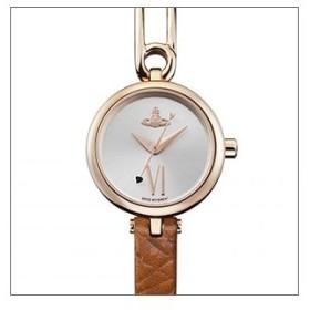 Vivienne Westwood ヴィヴィアンウエストウッド 腕時計 VV200RSBR レディース SOHO ソーホー クオーツ