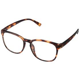 (GU)ファッショングラスC BROWN