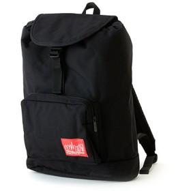 マンハッタン ポーテージ Dakota Backpack ユニセックス Black M 【Manhattan Portage】