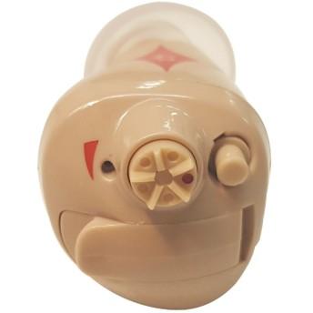【デジタル補聴器】イヤファッション NEF-07 右耳用(耳あな型)