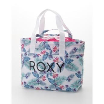 40%OFF ROXY (ロキシー) GARDENTOTE ホワイト