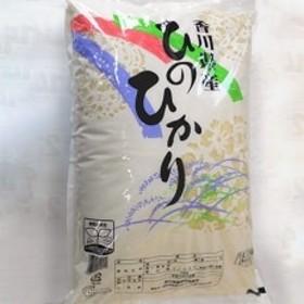 香川県産ひのひかり 10kg×1