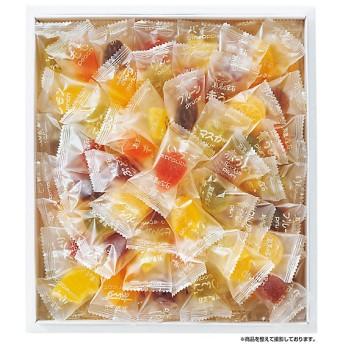 【送料無料】 【672523】〈彩果の宝石〉バラエティギフト 【三越・伊勢丹/公式】