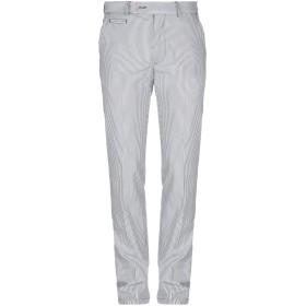 《セール開催中》BROOKSFIELD メンズ パンツ ブルー 48 コットン 92% / ナイロン 7% / ポリウレタン 1%