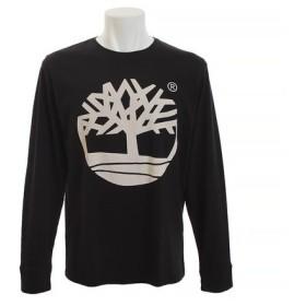 ティンバーランド(Timberland) オーバーサイズド ロゴTシャツ A1T7T001 BLK (Men's)