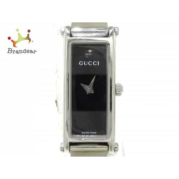 1050f69ac17f グッチ GUCCI 腕時計 1500L レディース 黒 スペシャル特価 20190502 通販 LINEポイント最大1.0%GET |  LINEショッピング【公式】