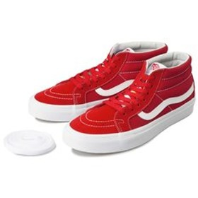 【ABC-MART:シューズ】VN0A391FTOV SK8-MID REISSUE (B.T)R.RED 587698-0001